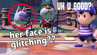 WTF Moments in Smash Ultimate #8