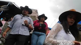 El Dia de Campo mas Grande de Mexico Fiestas de Ayotlan Cerro del Caracol