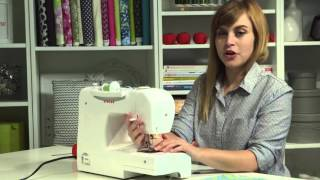 SINGER® SIMPLE™ 2263 Owners Class - Sewing on Buttons