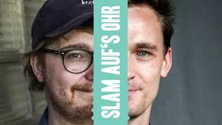 Podcast: Slam auf's Ohr – die zweite Staffel!