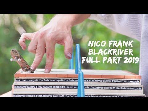 Nico Frank -