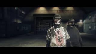 GTA V Online: RAKA vs MXLK [AwNL]Pt1