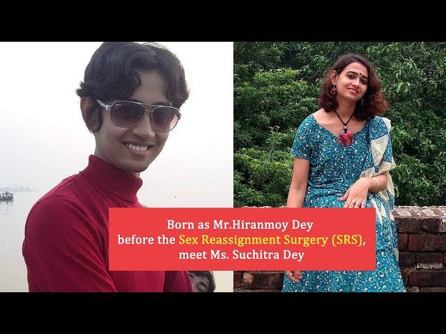 Suchitra Dey - A Transgender Woman's Story Of Love, Hope And Courage