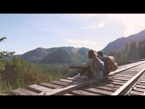 JAI WOLF - Indian Summer - (Music Video - Let's Wander to.. Washington)