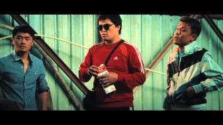 Ограбление по-казахски, трейлер 1