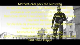 Rapido - Schnell schneller Rapido Lyrics