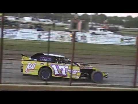 Bloomfield Speedway Sport-mod Main Race 072713