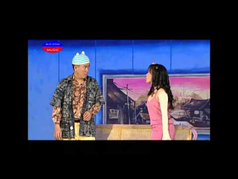 Hai: Dan Ong La Nhu The (Viet Huong, Tiet Cuong, Nhat Cuong)