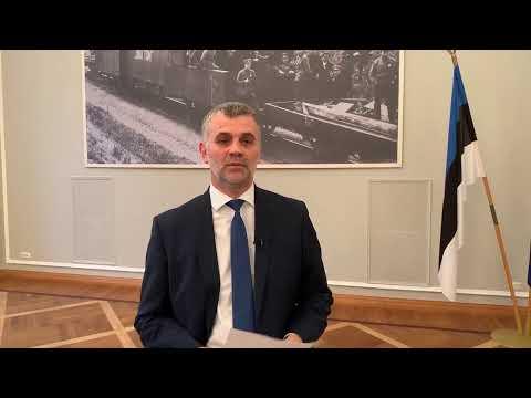 #136 Miks ma peaksin osalema riigikaitses? Kristjan Prikk, Kaitseministeeriumi kantsler