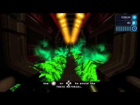 Infinity Runner Ep 2 fail!!! |