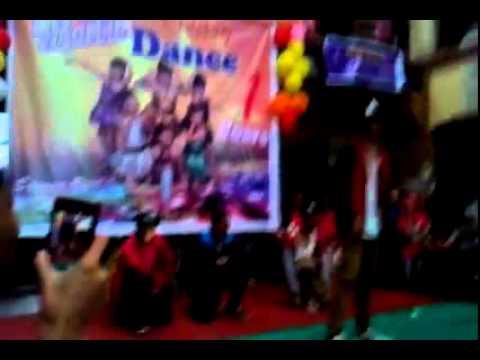 Dougie Swag Padang Sidimpuan JR2