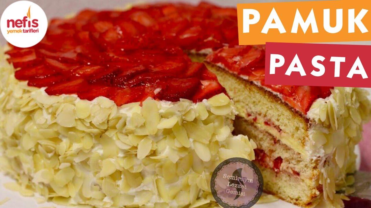 Pamuk Pasta