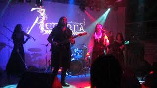 AETERNA Гамельнскии Крысолов Live MICHURIN Perm 06 03 2019