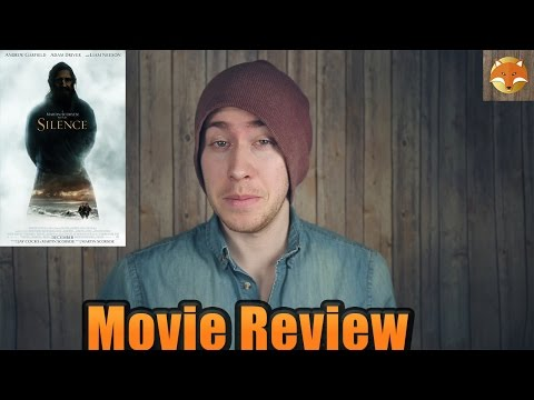 Silence-Movie Review
