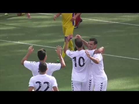 Fútbol Madrid 02-10-2017 Telemadrid – Radio Televisión Madrid