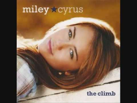 Miley Cyrus - The Climb (Instrumental) HQ!