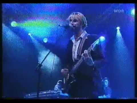 Dead Man Ray - Nezt live at Rockpalast
