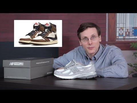 Hot Sneaker Trend for 2019
