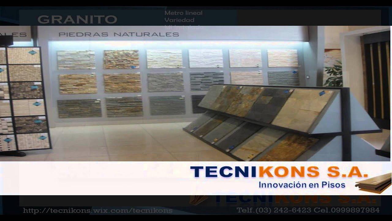 Piedra para fachada pisos decorfloor decorpisos ac4 y for Pisos para cocina