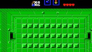 The Legend Of Zelda - Tool Assisted Speed Run