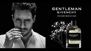 Givenchy Gentleman for men Fragrance Review (2017)
