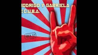 Rodrigo Y Gabriela And C U B A Hanuman Feat John Tempesta On Drums