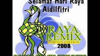Rahimah Rahim - Selamat Berhari Raya Remix