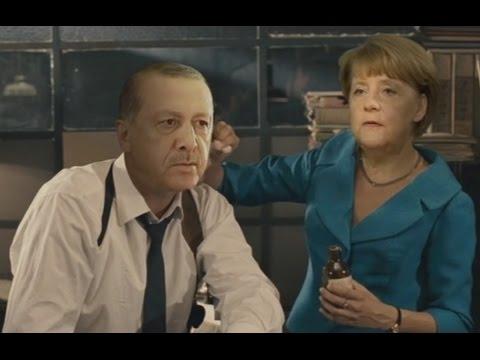 Stars von Berlin 00 Erdi Man regiert nur zweimal