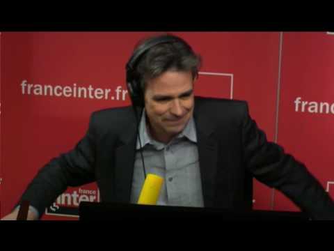 En direct devant l'Elysée - L'Après-coup de Bruno Donnet