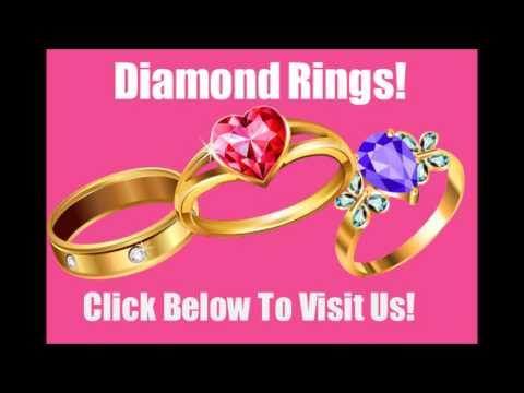 Phenomenal  Diamond Rings In Katy TX