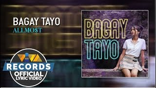 Download Bagay Tayo - ALLMO$T (Official Lyric Video)