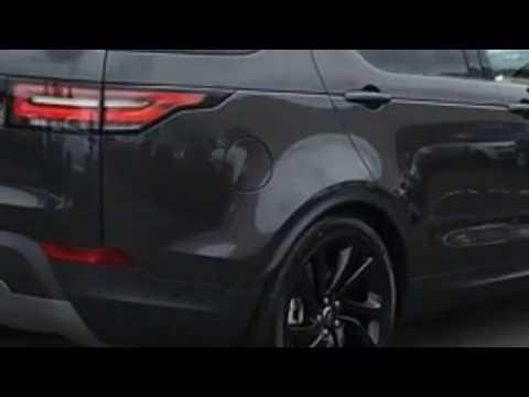 2017 Land Rover Discovery EDISON NJ L17534