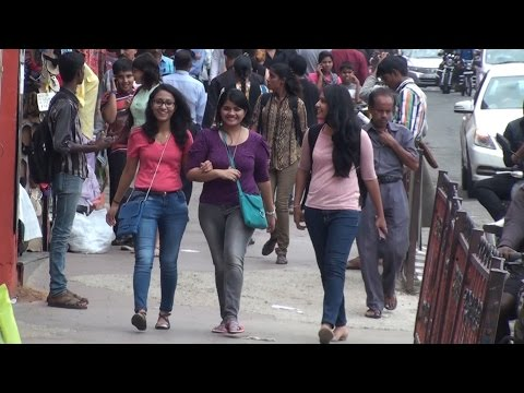 Brigade Road Bengaluru