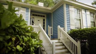 3 BR Daufuskie Cottage on Daufuskie Island SC