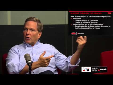 Futures Trading: Crude Oil & Refined Products | Closing the Gap: Futures Edition