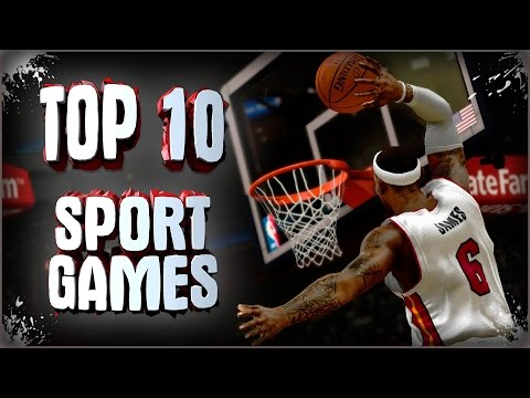 TOP 10  Best Games for Low PC  Sport Games