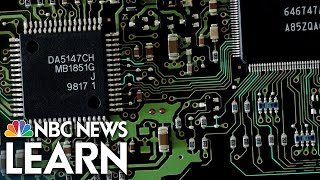 NBC News Learn: Nanoelectronics thumbnail