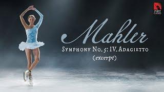 mahler symphony no 5 iv adagietto