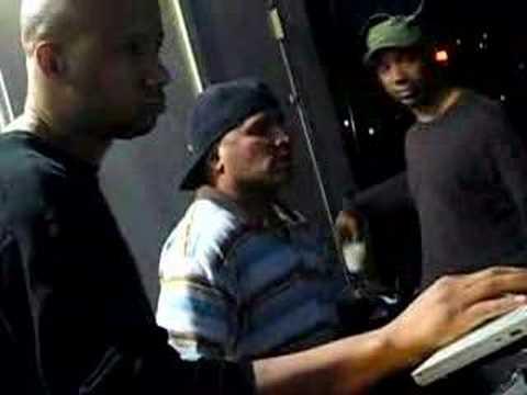 Seaport Soul Series ft. Ruben Toro & Darryl James