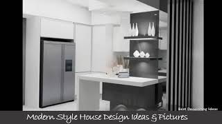 Kitchen cabinet design for small kitchen in malaysia | Best of Modern Design Picture