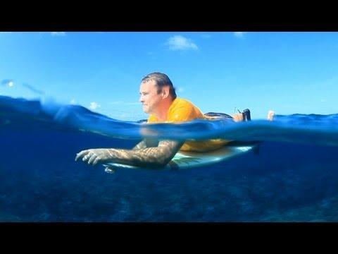 SaMoana Resort and Surf X Samoa 2013, Travel Video Guide