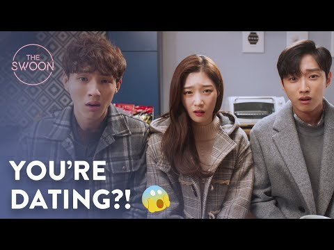 Tae-oh And Choi Ri's Announcement Rocks The House   My First First Love Season 2 Ep 6 [ENG SUB]