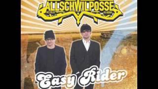 allschwil posse - tangschtell feat. Gimma, Kanüle, Greis, E.T., Kutti MC, Radio 200K, Baze, Hyphen,