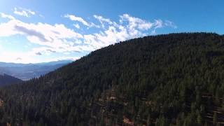 Awesome Drone video at cabin