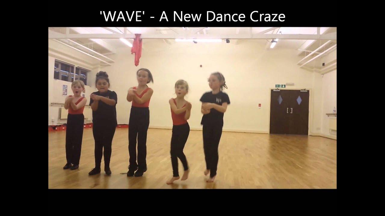 Freak dancing the newest dance craze