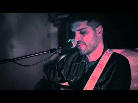 BARZIN | Live and Interview