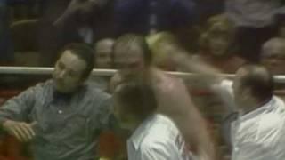 Ali vs Wepner -15th Round KO