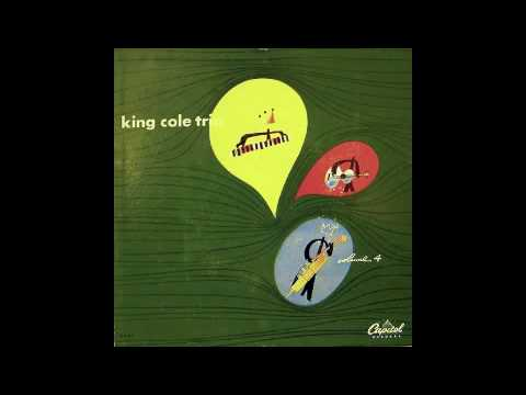 The King Cole Trio - Laugh, Cool Clown