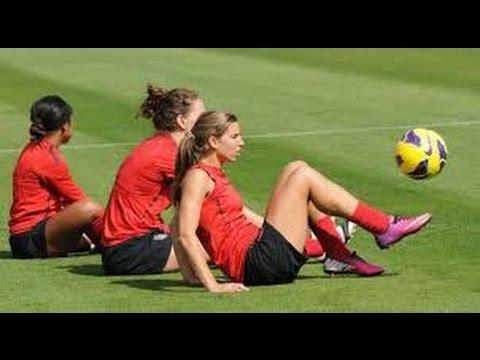Womens Soccer Vine Compilation ᴴᴰ