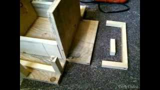How To Make A House Cleaning Tool Box Diy